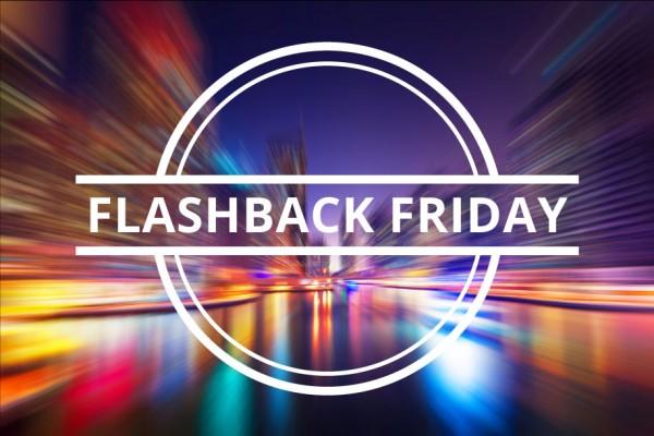 Flashback Friday @ MAD Fitness  | Santa Barbara | California | United States