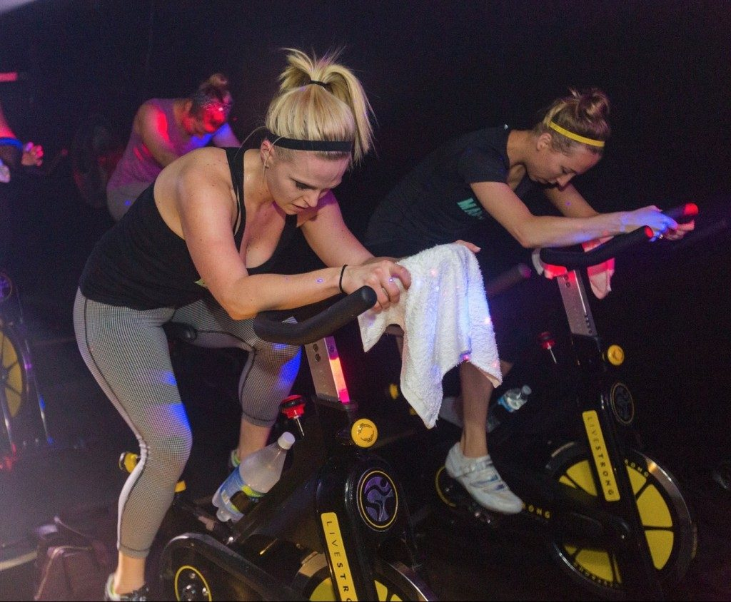 Mad Spin @ MAD Fitness  | Santa Barbara | California | United States
