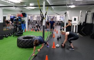 Mad Weights @ MAD Fitness | Santa Barbara | California | United States