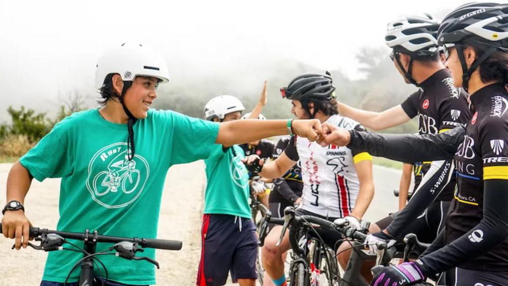 Riviera Youth Bike Team