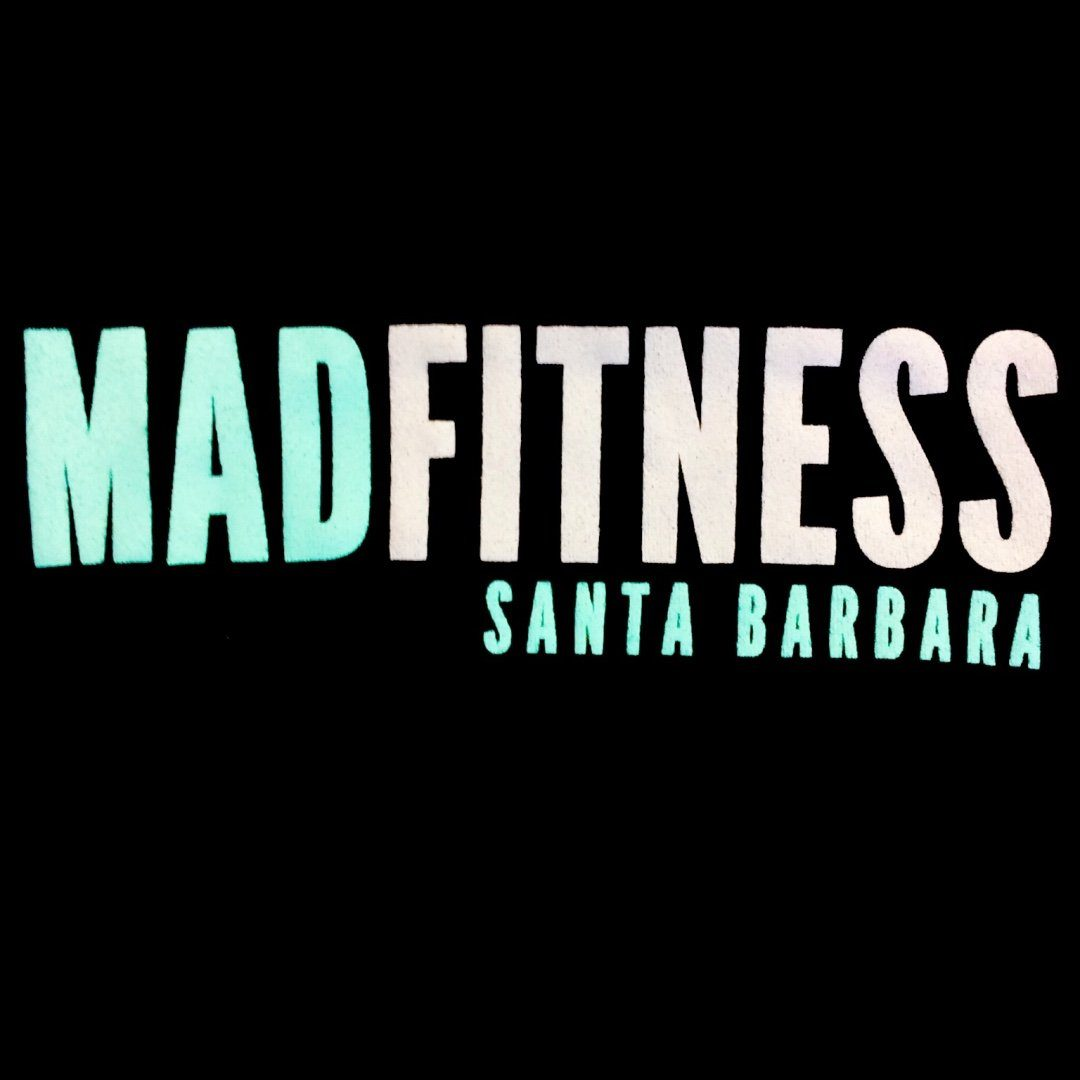 Mad Fitness SB